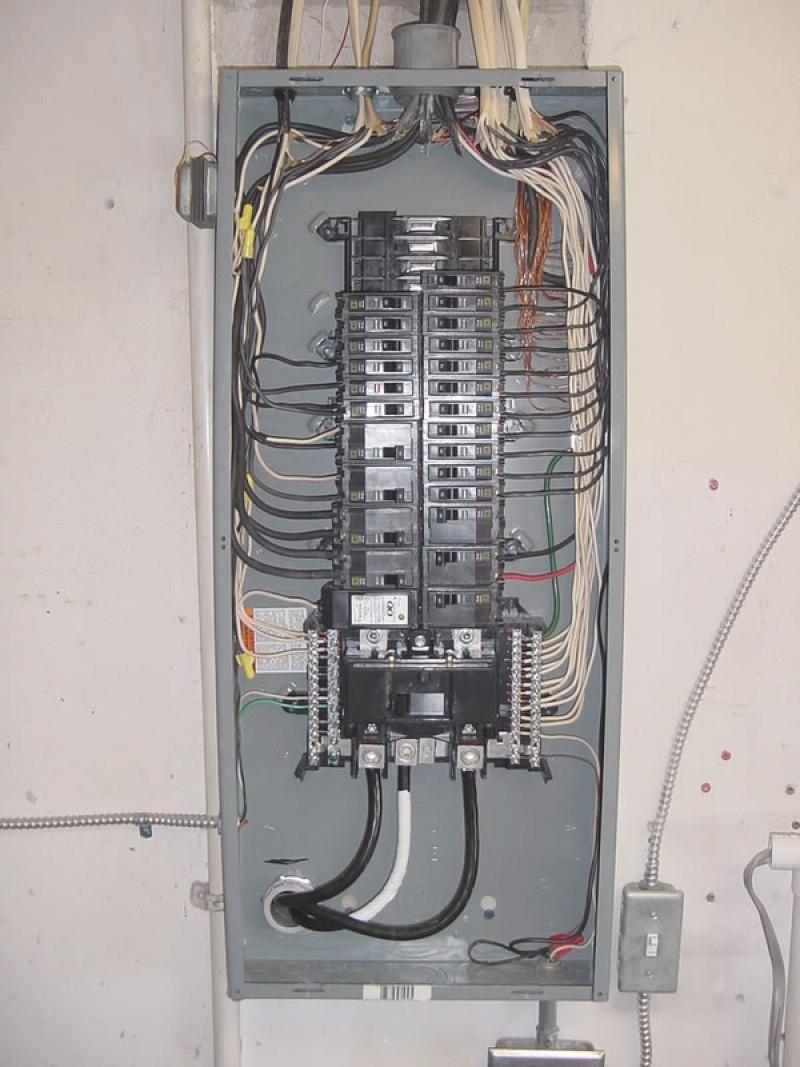 [FPER_4992]  CL_6431] Home Breaker Box Wiring Diagram Free Diagram | Residential Panel Box Wiring Diagrams |  | Reda Ixtu Onica Dext Cajos Kicep Zidur Opein Mohammedshrine Librar Wiring  101