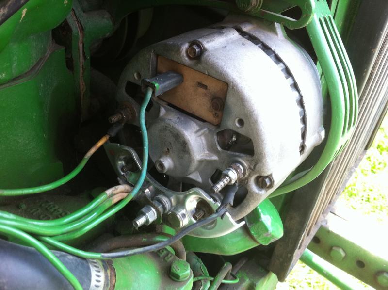 Ge 1423 John Deere 4020 Alternator Wiring Diagram Likewise John Deere Fuel Download Diagram