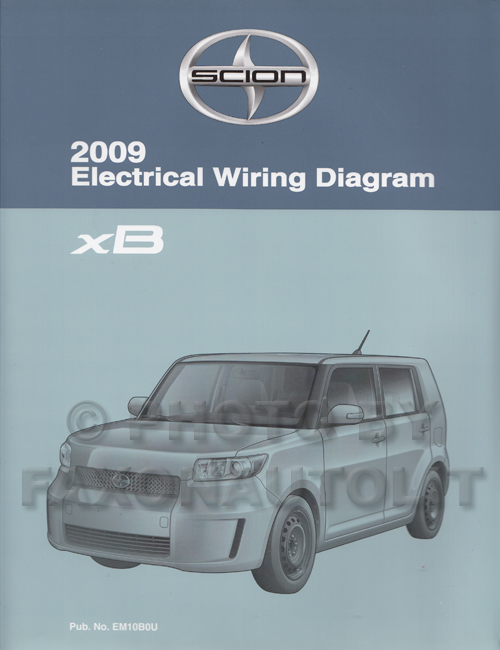 [XOTG_4463]  CV_6547] 2009 Scion Tc Wiring Diagram Manual Original Download Diagram | Scion Xb Wire Diagram Locks |  | Wned Venet Mohammedshrine Librar Wiring 101