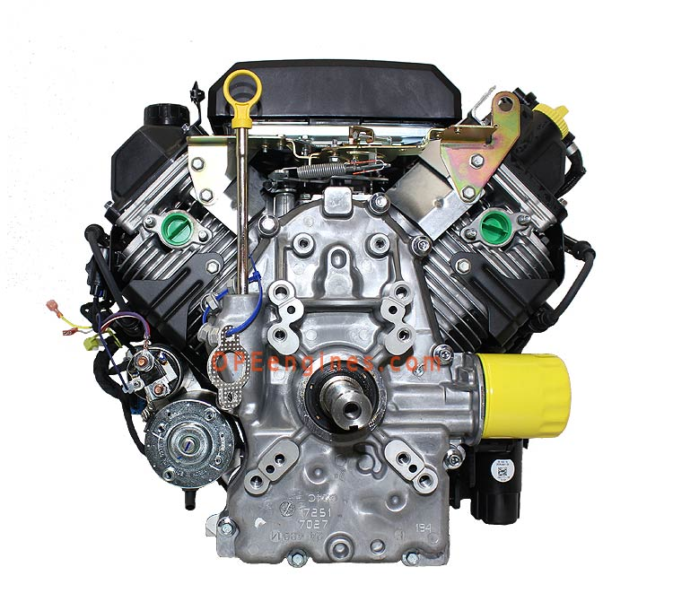 sx4751 25 hp kohler engine carburetor diagram on 25 hp