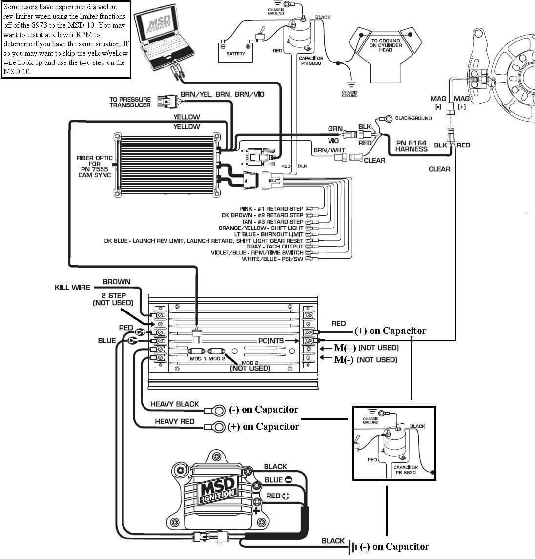 ford 460 msd 7al wiring diagram ye 4797  msd 8972 wiring diagram free diagram  ye 4797  msd 8972 wiring diagram free