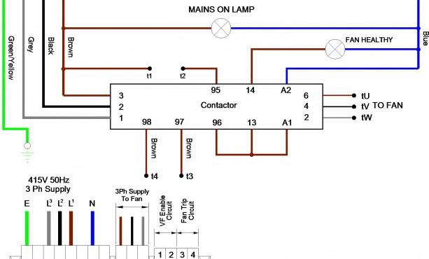 Ks 5233 House Wiring Diagram With Elcb Free Diagram