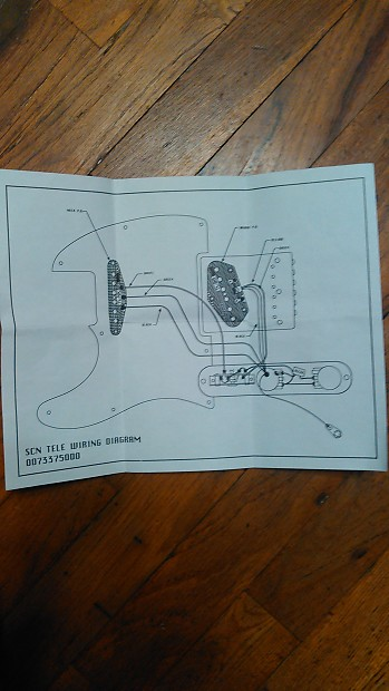 Fender Scn Pickups Wiring Diagram