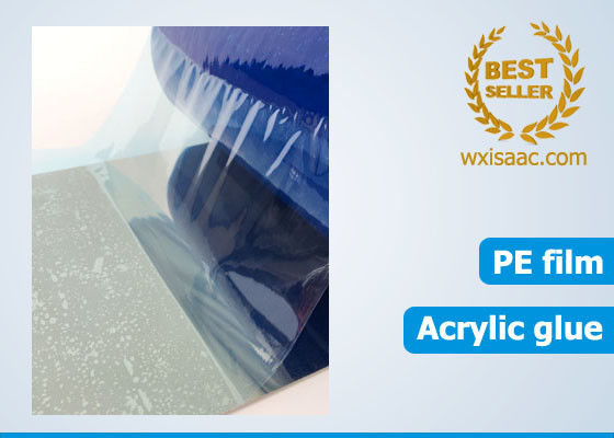 Incredible 30 Micron Less Viscous Scratch Proof Protective Film For Stainless Wiring Cloud Loplapiotaidewilluminateatxorg