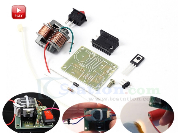 Miraculous 15Kv High Frequency Dc High Voltage Arc Ignition Generator Inverter Wiring Cloud Staixaidewilluminateatxorg