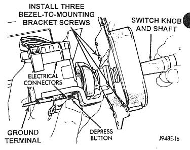 Dodge Ram Light Switch Wiring Diagram