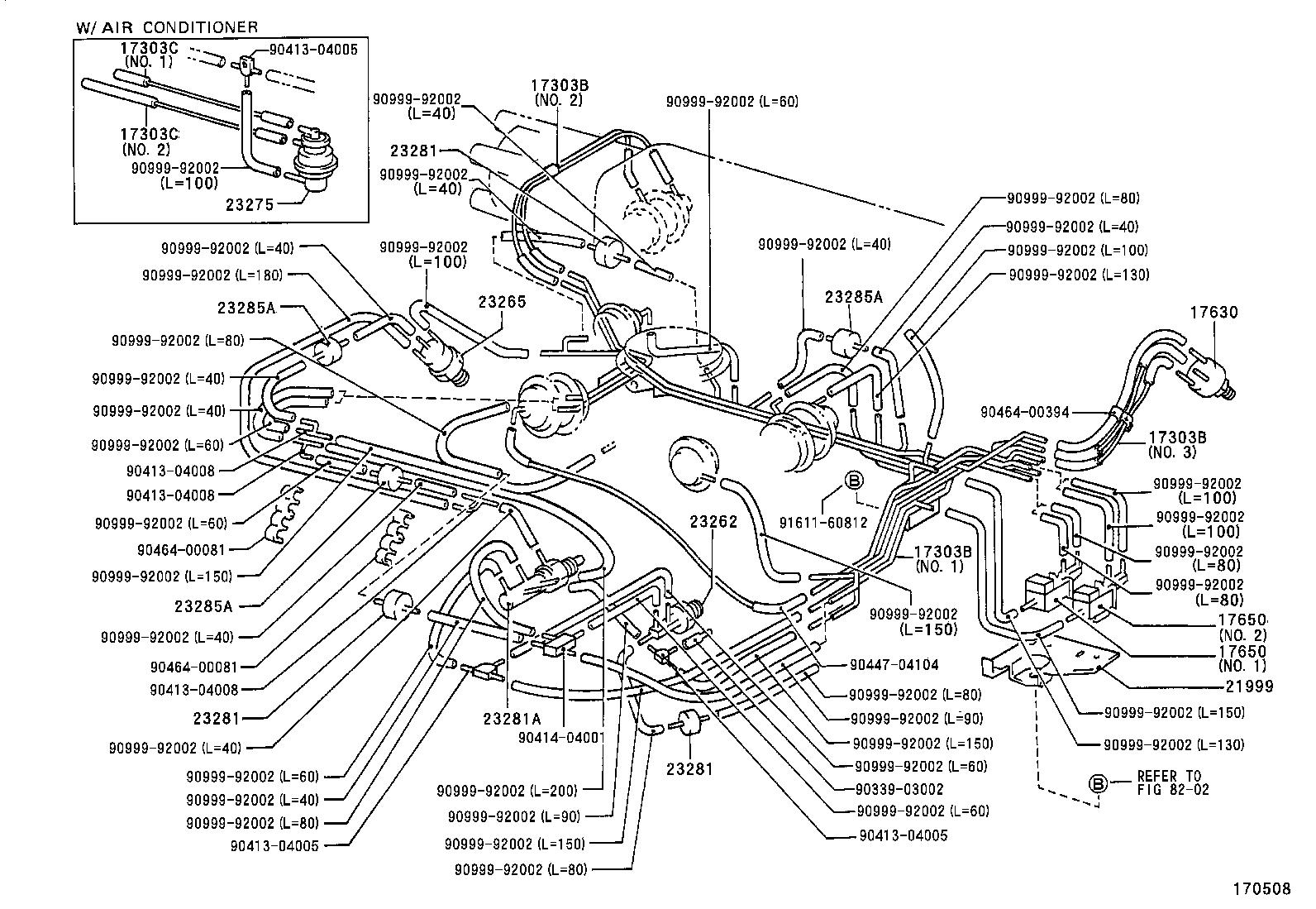 Wiring Diagram 1992 Toyota 4runner