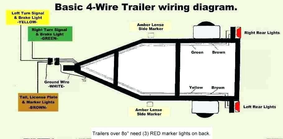 Fantastic 3 Wire Led Tail Light Wiring Diagram 3 Wire Led Tail Light Wiring Wiring Cloud Hemtegremohammedshrineorg