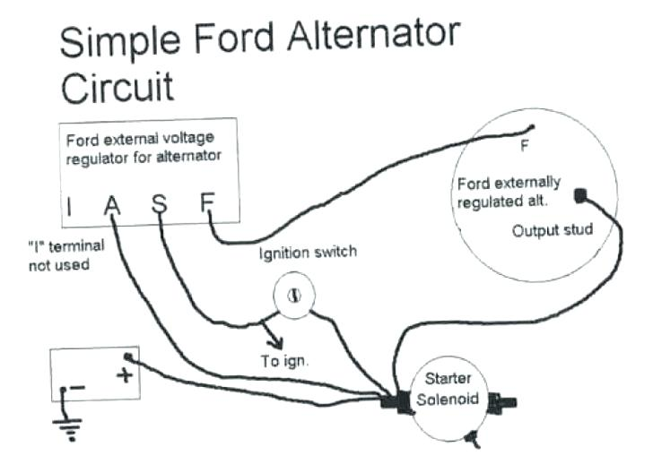 SA_0172] Alternator Voltage Regulator Wiring Diagram As Well As Ford  Alternator Free DiagramWeveq Synk Gho Viewor Mohammedshrine Librar Wiring 101