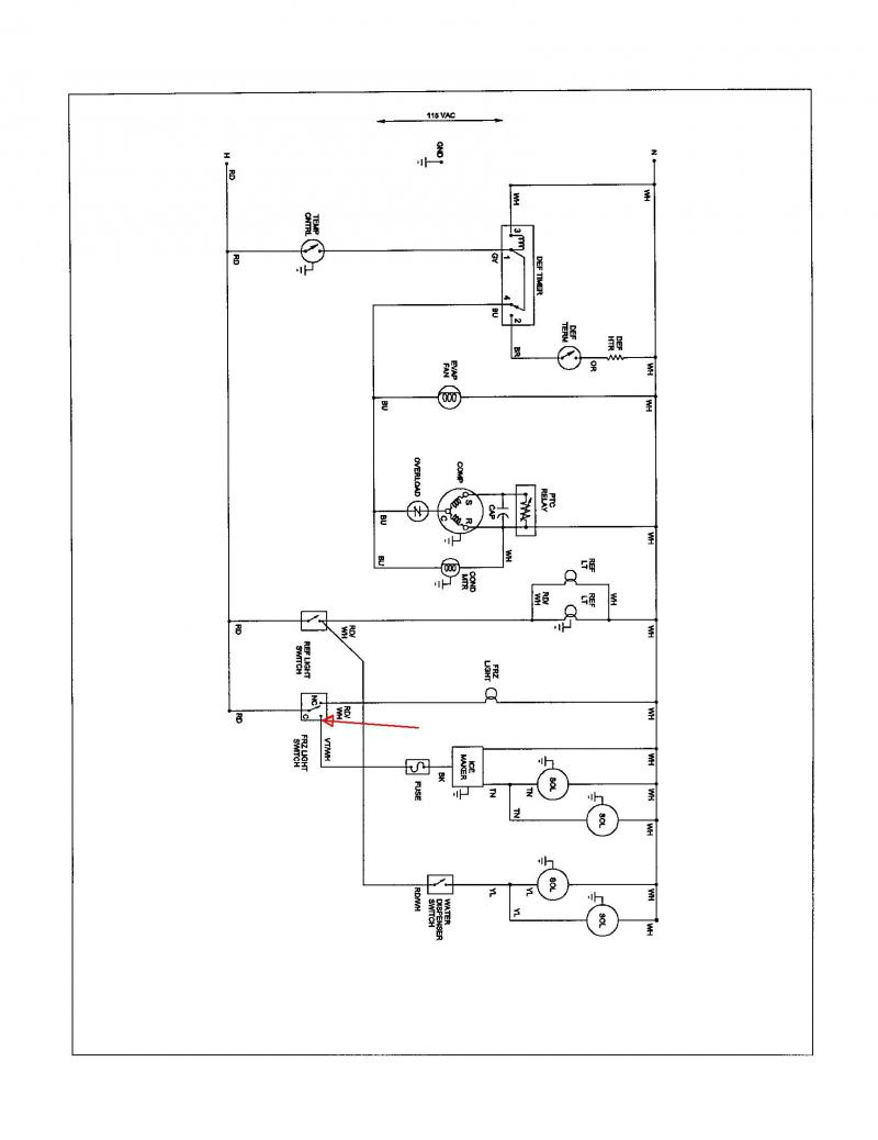 dv_9627] traulsen refrigerator wiring diagram get free image about ...  gram hete ospor hist mecad gho emba mohammedshrine librar wiring 101