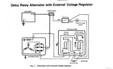 [SCHEMATICS_4US]  VK_0237] Old Delco Remy Voltage Regulator Wiring Diagram Download Diagram | Delco Voltage Regulator Wiring Diagram |  | Ittab Skat Siry Wigeg Mohammedshrine Librar Wiring 101