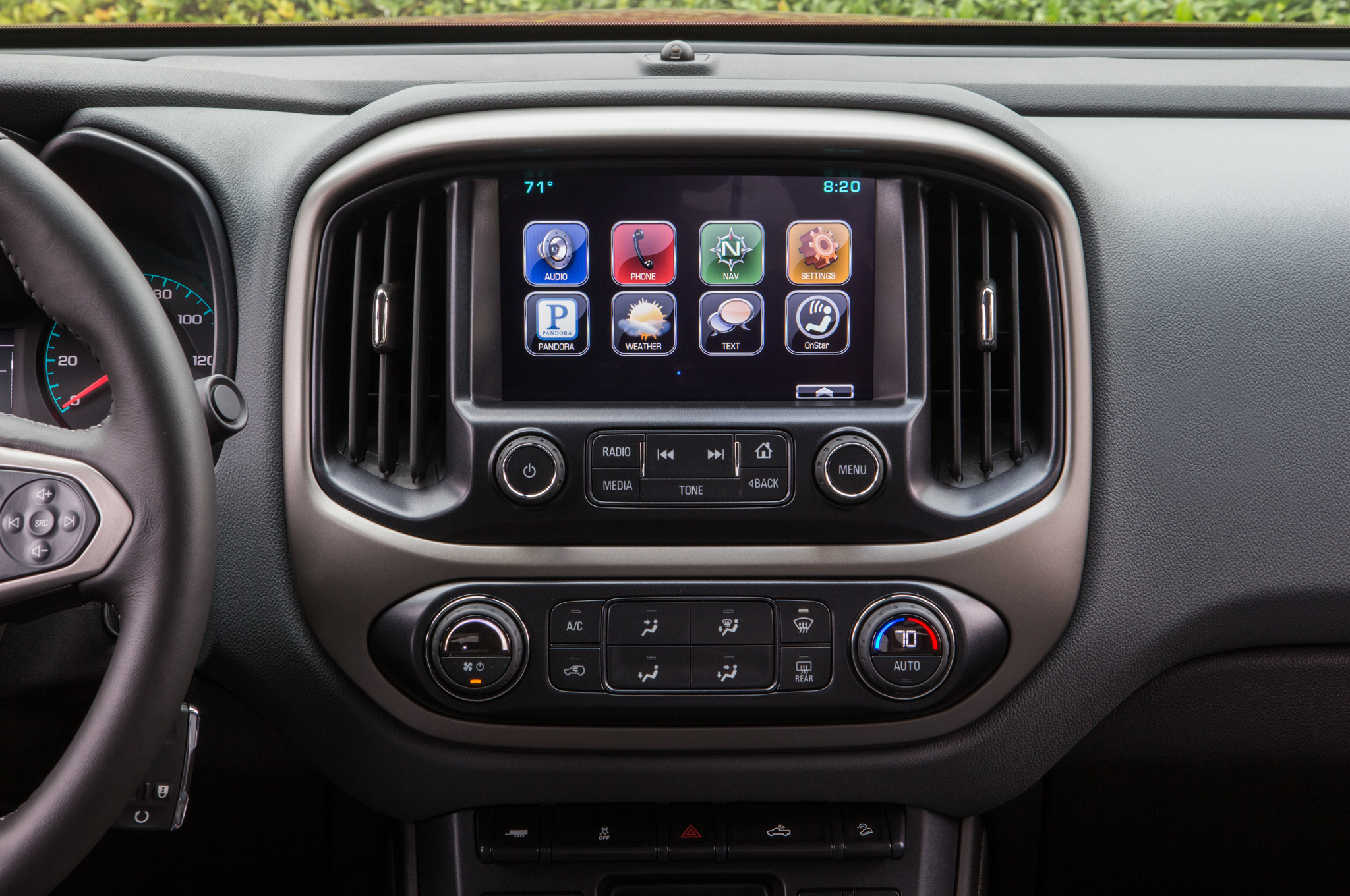 Sg 6559 Chevrolet Colorado Truck Stereo Wiring Download Diagram
