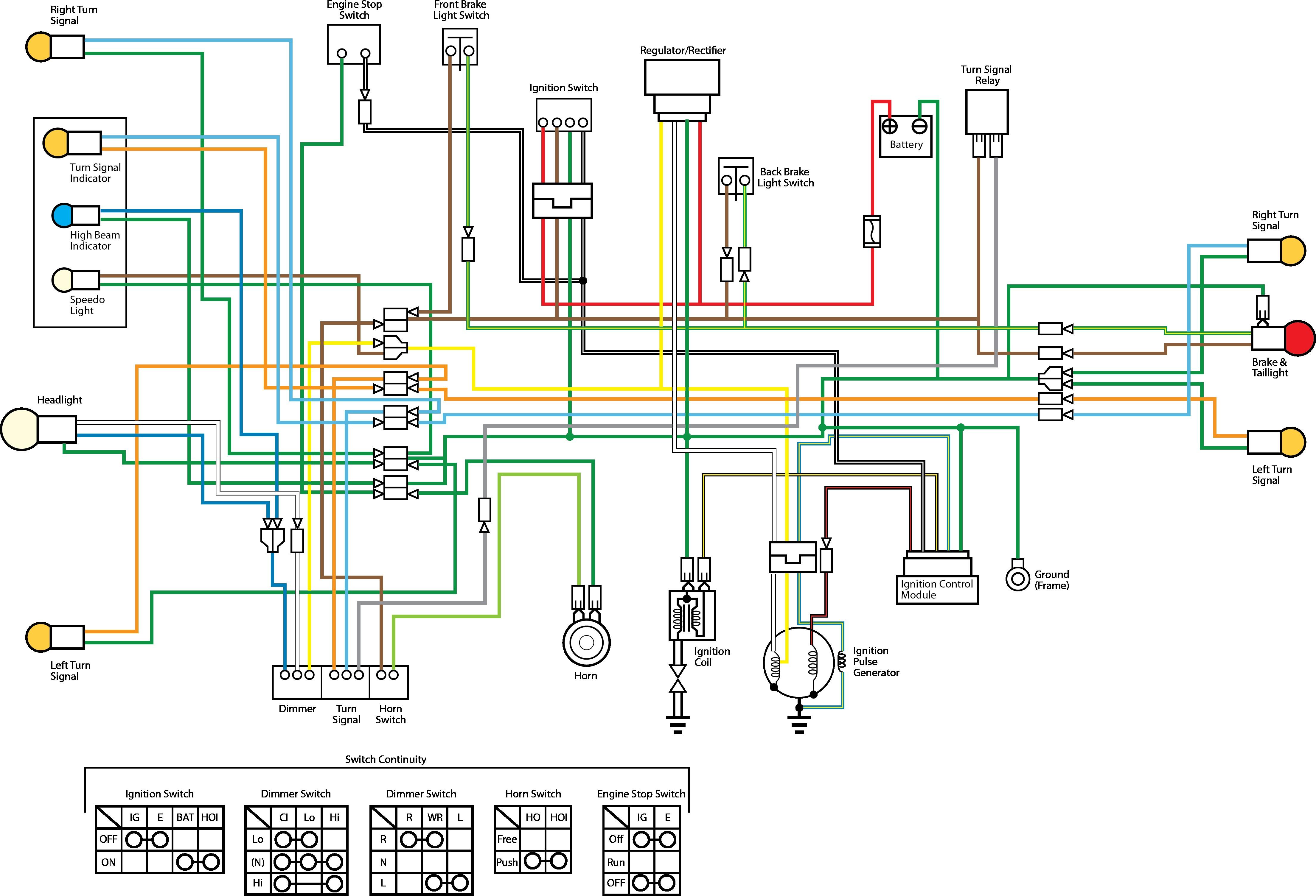 Crf450x Wire Diagram - 1995 Ford Ranger Under Dash Wiring Diagram -  2006cruisers.tukune.jeanjaures37.fr | 2015 Crf450x Wiring Diagram |  | Wiring Diagram Resource