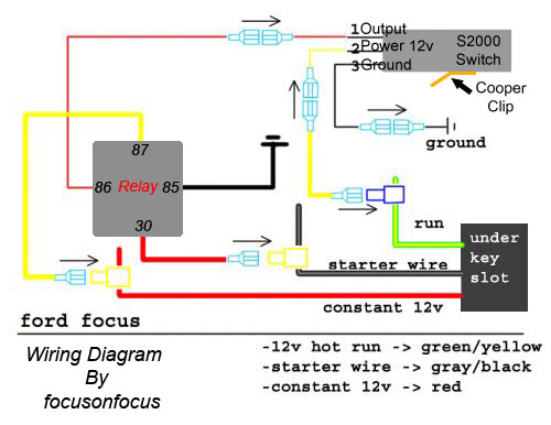 Gw 3228 Ford Focus Wiring Diagram Also 2002 Ford Focus Stereo Wiring Diagram Schematic Wiring