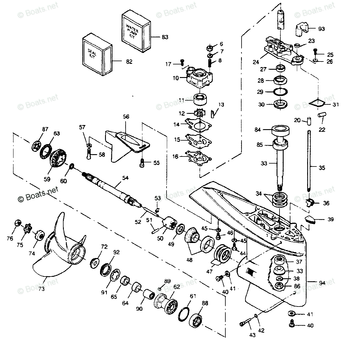 Dv 8185 Force Outboard Wiring Diagram Furthermore 85 Hp Force Wiring Diagram Free Diagram