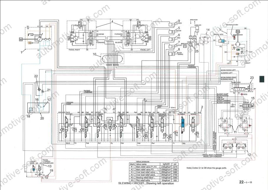 Kobelco Wiring Diagram Sk21 - Ps2 To Usb Wiring Diagram for Wiring Diagram  SchematicsWiring Diagram Schematics