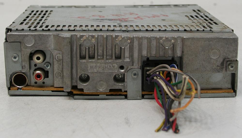 An 3020 Pioneer Car Radio Wiring Diagram As Well Pioneer Deh 1700