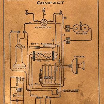 Excellent Old Telephone Wiring Diagrams Wiring Diagram Data Wiring Cloud Licukosporaidewilluminateatxorg