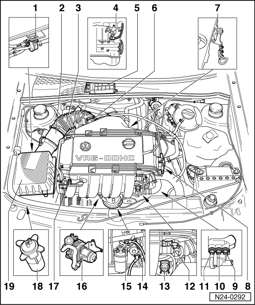 1998 Vw 2 0 Engine Diagram Wiring Diagram Frankmotors Es