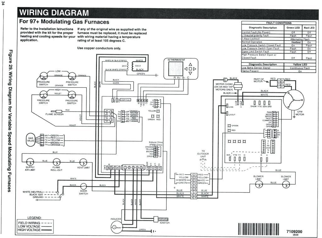 Amana Heat Pump Wiring Diagram - Database