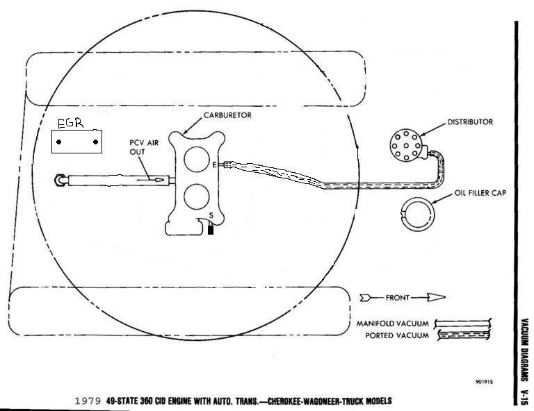 Rd 9406  Quadra Trac Jeep Wrangler Vacuum Diagram
