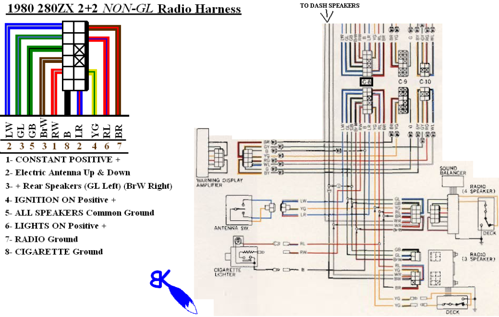 350z radio wiring diagram - fusebox and wiring diagram schematic-taxi -  schematic-taxi.crealla.it  diagram database