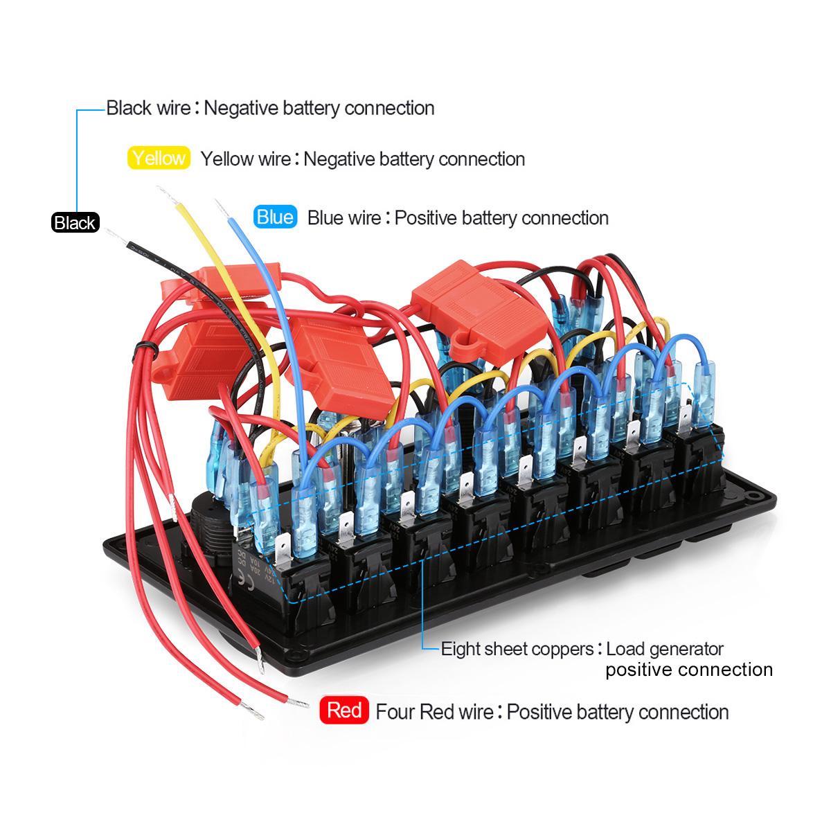TG_8569] Wiring Diagram Marine Switch Panel Free DiagramBoapu Nuvit Etic Mohammedshrine Librar Wiring 101