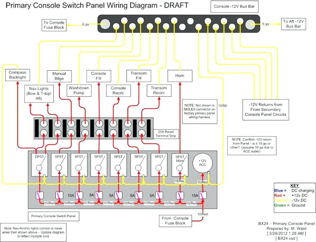 HL_5749] Wiring Diagram Marine Switch PanelEgre Ymoon Frag Pical Isop Benkeme Mohammedshrine Librar Wiring 101