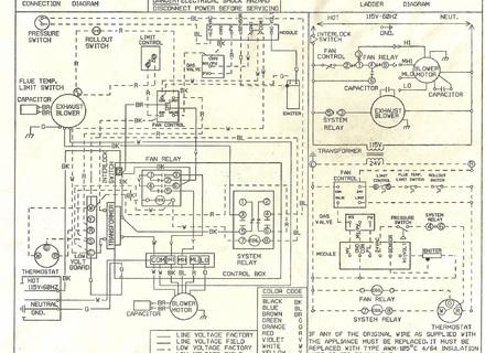 heil air handler wiring diagram  schematic wiring diagram