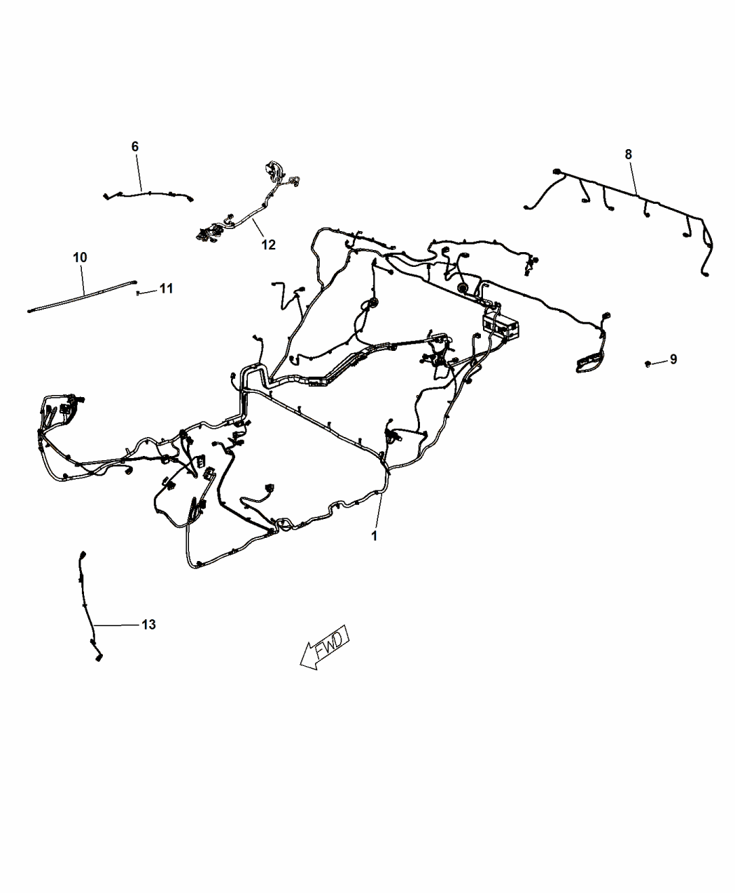 [SCHEMATICS_48IU]  CN_4359] Dodge Challenger Wiring Harness Download Diagram | Challenger Wiring Diagram |  | Lious Taliz Lous Jebrp Mohammedshrine Librar Wiring 101
