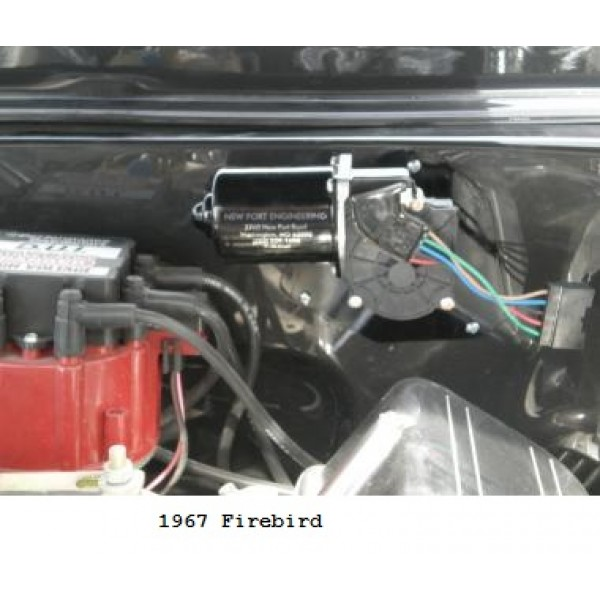 Yd 7544 Firebird Wiper Motor Wiring Diagram Wiring Diagram