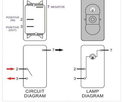 nf4001 marine lighted toggle switch wiring diagram free