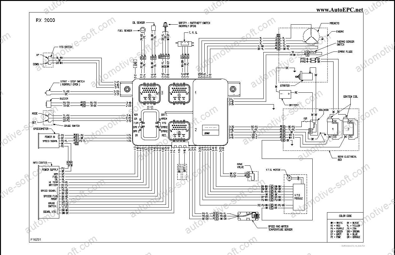KG_4701] Seadoo Gtx Fuse Box Free DiagramViewor M Blikvitt Librar Wiring 101