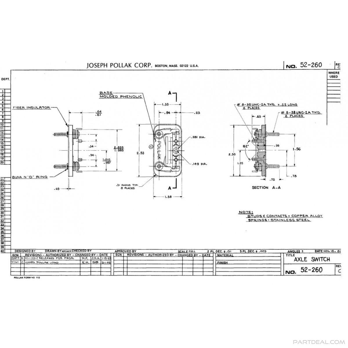 Pollak Rocker Switch Wiring Diagram List HD Quality Wiring Diagram  wireall.mindfulness-protocol.frmindfulness-protocol.fr