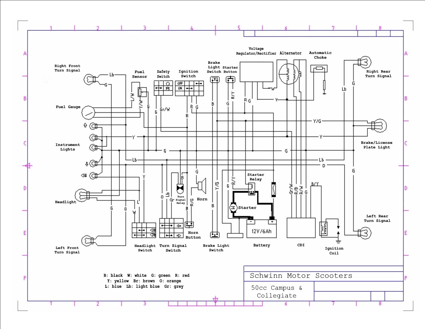 ZZ_2160] Mobility Scooter Mobility Scooter Wiring Diagram Used Mobility  Schematic WiringSarc Akeb Rect Mohammedshrine Librar Wiring 101