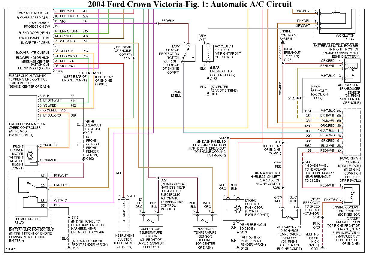 1990 Crown Victoria Wiring Diagram Schematic 2003 Mustang Engine Diagram Source Auto3 Kdx 200 Jeanjaures37 Fr