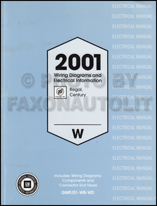 Prime 2001 Buick Regal And Century Wiring Diagram Manual Original Wiring Cloud Orsalboapumohammedshrineorg