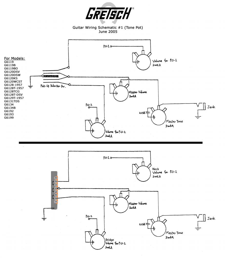 St 8838 Gretsch Astro Jet Wiring Diagram Download Diagram