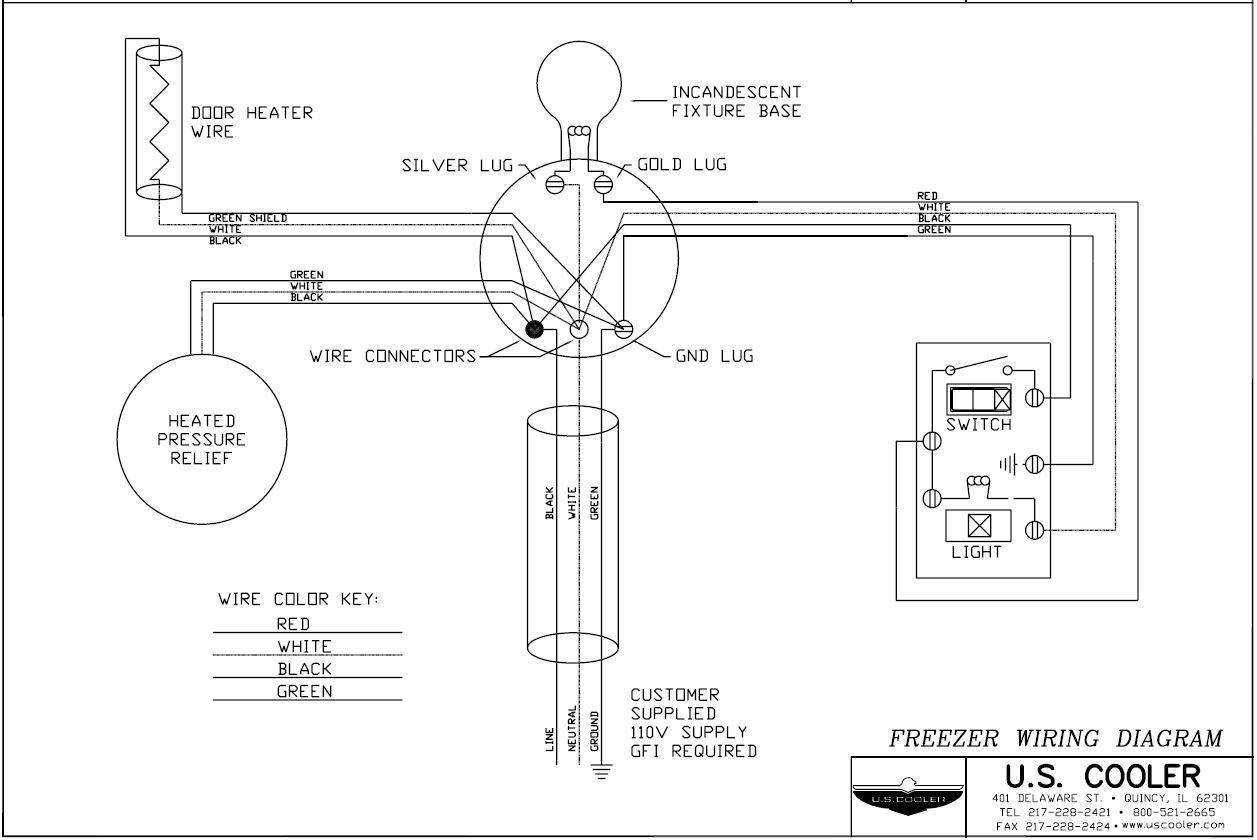 HA_4577] Walk In Cooler Wiring Diagram With Defroster Wiring DiagramUnde Xolia Unpr Eachi Expe Nful Mohammedshrine Librar Wiring 101