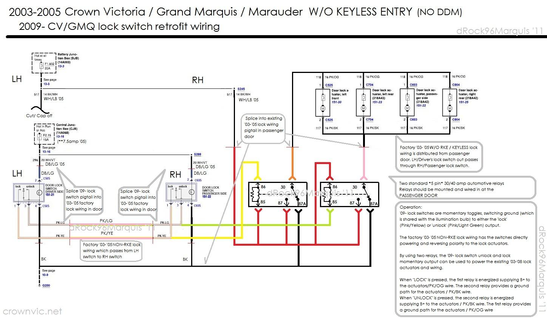 2005 Mercury Grand Marquis Door Lock Wiring Diagram Schema Wiring Diagrams Note Take A Note Take A Primopianobenefit It