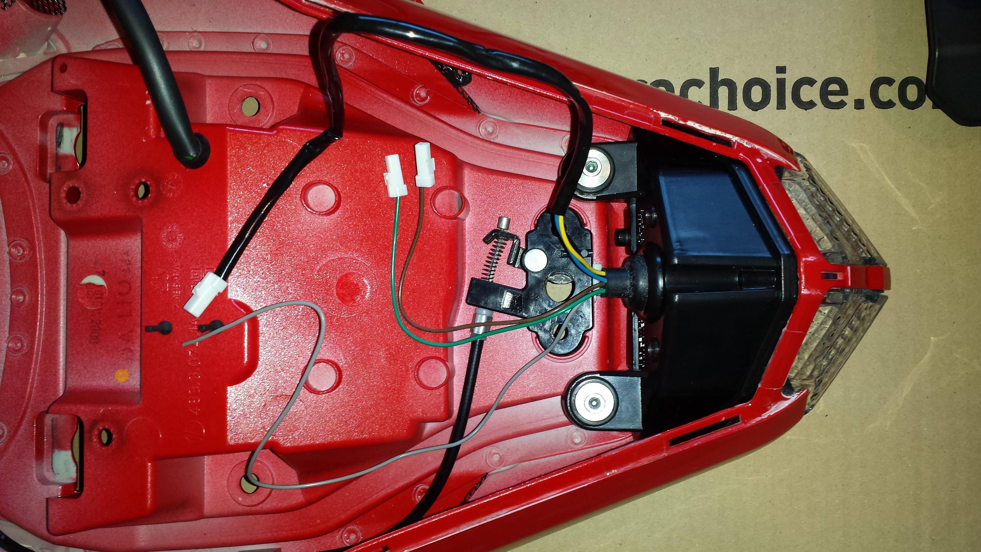 CY_5257] Led Tail Light Wiring On Wiring Diagram Ducati Led Tail LightPhae Sapebe Mohammedshrine Librar Wiring 101