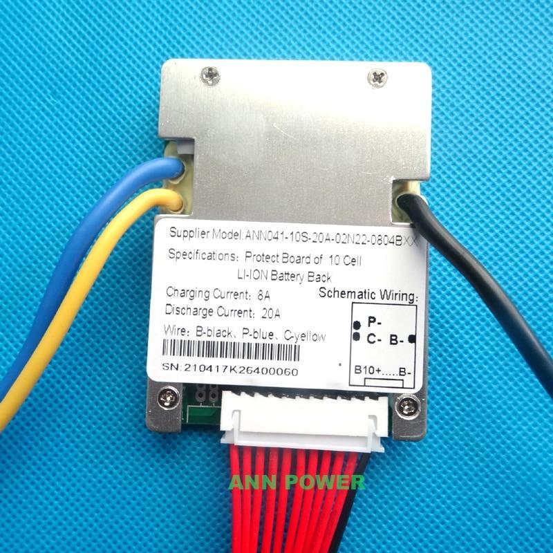 KO_2596] 42 Volt Battery Wiring Diagram Free Diagram