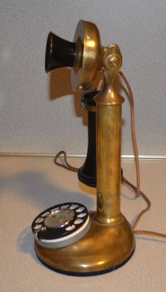 Sb 8848 Telephone Antique Also Candlestick Telephone Wiring Diagram On Phone Free Diagram
