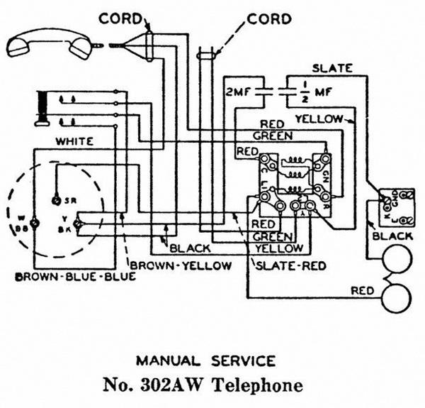 Tk 3281 Antique Wall Phone Wiring Diagram Download Diagram