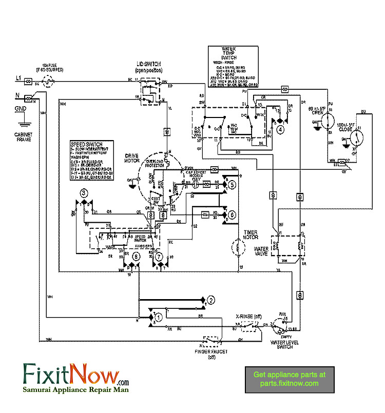 maytag dishwasher schematic diagrams - schematic wiring diagram  index - schematic wiring diagram