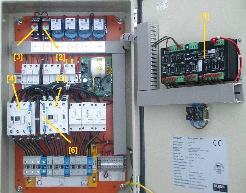 Fantastic Generator Transfer Switch Wiring Diagram Automatic Changeover For Wiring Cloud Ostrrenstrafr09Org