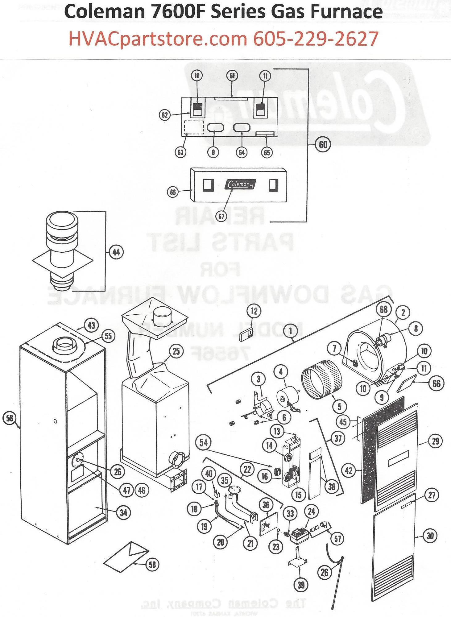 Coleman Furnace Wiring Diagram from static-resources.imageservice.cloud