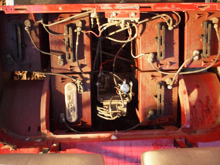 Ezgo Marathon Wiring Diagram 36 Volt Wiring Diagram