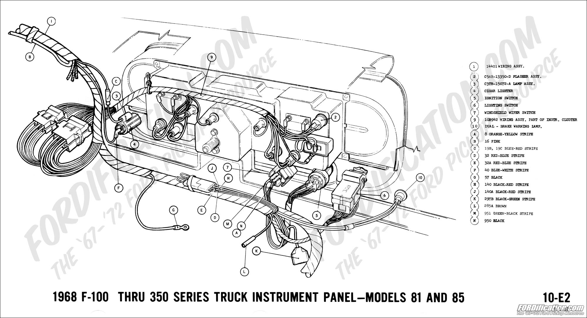 Tremendous 68 Mustang Alternator Wiring Diagram Basic Electronics Wiring Diagram Wiring Cloud Faunaidewilluminateatxorg