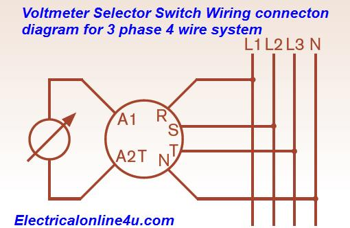 HO_4588] Switch Wiring Diagram Rotary Switch Wiring Diagram Selector Switch  Schematic WiringYmoon Socad Licuk Mohammedshrine Librar Wiring 101